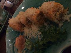 Takara roll