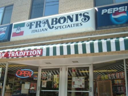 Fraboni's